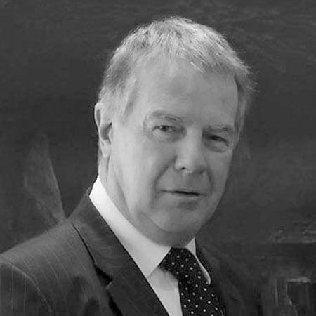 Sean Finlay (Secretary)