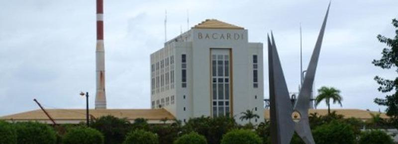 Bacardi Puerto Rico
