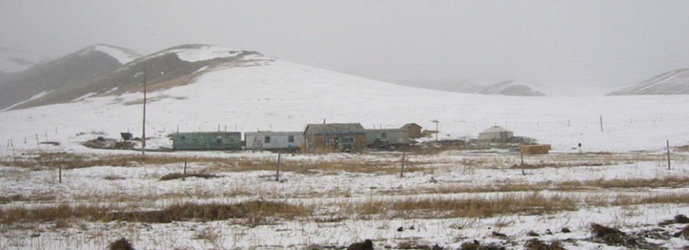 Infrastructural challenges inhibit mining development in rural Mongolia